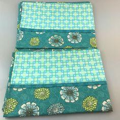 Pillowcases Classic Garden Print