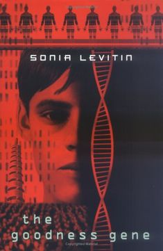 The Goodness Gene Sonia Levitin 0525473971 9780525473978 From the author of The Cure comes another futuristic fable that raises fascinating questions about whether human behavior is determined by DNA, by upbringing, or by a higher power. Jenna Fox, Sci Fi Books, Human Behavior, Futuristic, The Cure, Author, Good Things, This Or That Questions, Reading