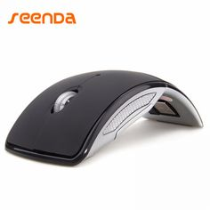 Hot Sale Wireless Mouse Computer Mouse Foldable Travel Mouse Folding Mini Mice USB Receiver for Laptop PC Computer Desktop Wireless Computer Mouse, Pc Computer, Laptop Computers, 4g Wireless, Usb, Macbook Laptop, Mini Mouse, Wearable Device, Notebook Laptop