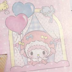 Baby My Sweet Piano, aww! Cute Anime Profile Pictures, Cartoon Profile Pics, Cute Pictures, Pink Sheep, Sanrio Characters, My Melody, Pretty And Cute, Pink Aesthetic, Piano