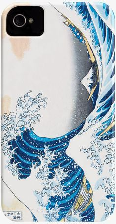 modern art the great wave - Google Search