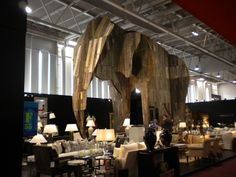 The Andrew Martin Elephant Animal Design, Elephant, Designers, Profile, Interior Design, Architecture, Life, Home Decor, User Profile