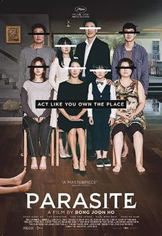 High resolution Canadian movie poster image for Parasite The image measures 3504 * 5000 pixels and is 2695 kilobytes large. Scary Movies, Horror Movies, Good Movies, Series Movies, Film Movie, Battlestar Galactica Movie, Park So Dam, Song Kang Ho, Netflix Movies To Watch