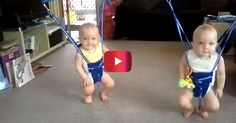 These babies start dancing when they hear Johnny Cash | Rare