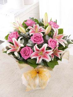 Fleurs St-Valentin – 20 arrangements floraux impressionnants