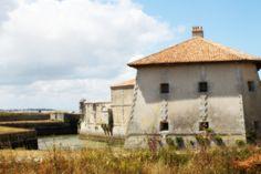 #FortLupin #Fort #StNazaire  #RochefortOcean #Vacances #CharenteMaritime #France