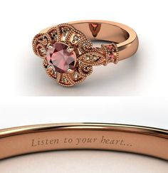 Disney princess rings!!!