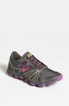 ebc76f38d4d27 New Balance  Minimus 1010v2  Trail Running Shoe (Women) available at   Nordstrom