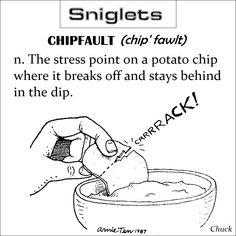 Chipfault