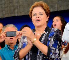 Blog do Arretadinho: Na Bélgica, Dilma diz que inflação é atípica e ser...