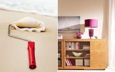 """SCHÖNER WOHNEN-Kollektion: SCHÖNER WOHNEN-Trendfarbe """"Sand"""" - Bild 27 - [SCHÖNER…"""
