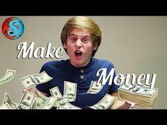 Ways To Make Money On The Internet  - Ways i Earn $500/1000$ per Week Easy.