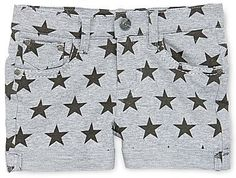 Vigoss Star Power Knit Shorts - Girls 4-16 on shopstyle.com
