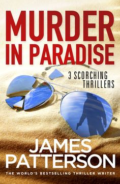 Murder In Paradise-James Patterson