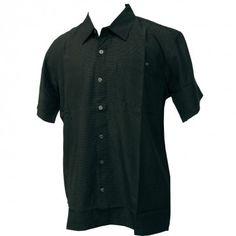 Oneill Mens Woven Harrington Black