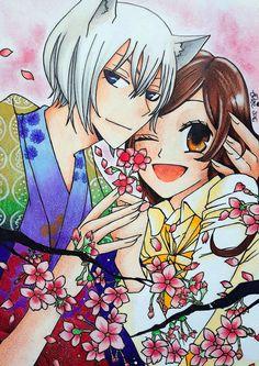 Kamisama by Krystal89IT.deviantart.com on @DeviantArt