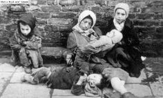 Ghetto holocaust the warsaw during