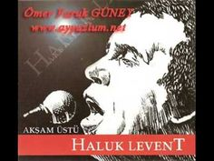 Haluk Levent - Askin Mapushane