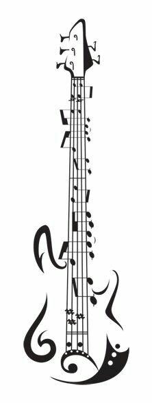 Naked Music Score