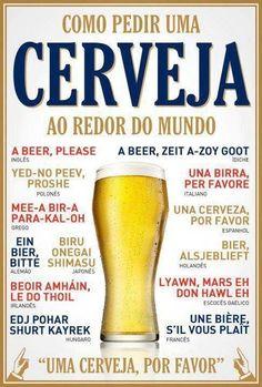 Beer, Birra, Bier, Cerveza