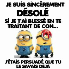 Ideas Quotes Funny Minions Humor For 2019 Minion Jokes, Minions Quotes, Jokes Quotes, Funny Minion, Funny Good Morning Quotes, Morning Humor, Funny Texts, Funny Jokes, Minions Images