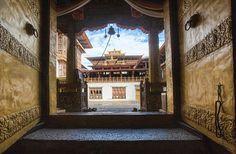 Bhutan: Land of the Dragon