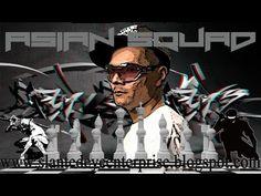 Fitt 's Compilation Mixx Feat. Asian Squad Assassins
