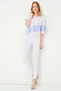 خرید اینترنتی بلوز شلوار زنانه | فروشگاه اینترنتی لباس زنانه