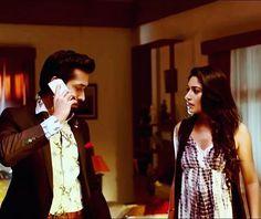 locked in a room & he's still rude  #Ishqbaaaz #Ishqbaaz #ShivaaySinghOberoi #Annika #ShivIka