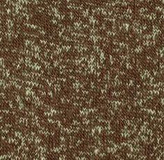 "Hemp/OC Yarn Dyed Jersey-56""-Mocha"