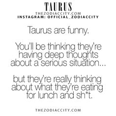 Zodiac Taurus Facts! TheZodiacCity.com – For more interesting facts on the zodiac signs, click here.
