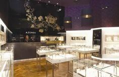 Azendi store