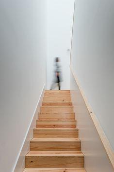 Gallery of Alves da Veiga / Pedro Ferreira Architecture Studio - 10