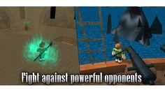 Arcane Adventures [ v3.3 ] - ROBLOX