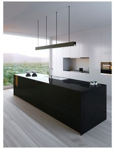 Kitchen Countertop Decor, Glass Countertops, Kitchen Worktop, Kitchen Decor, Countertop Paint, Island Kitchen, Kitchen Ideas, Kitchen Photos, Kitchen Inspiration