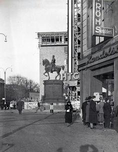 Göteborg. Kopparmärra 1937