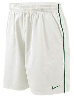 7277b03ef6a Nike Showdown Taped Men s Tennis Shorts - Roger Federer 2011 Wimbledon