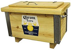 1000 Images About Corona On Pinterest Beer Galvanized