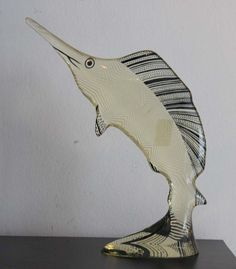 abraham palatnik - marlin gigante acrilico 27x20 ass peça