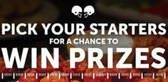 Tyson Game Day Experience and Other Cool Prizes Sweepstakes on http://hunt4freebies.com