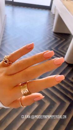 Almond Acrylic Nails, Best Acrylic Nails, Almond Nails, Kendall Jenner Nails, Kardashian Nails, Les Nails, Cute Curly Hairstyles, Nails 2018, Stylish Nails
