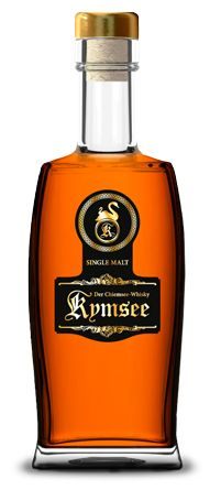 Kymsee Whisky · German Single Malt Whisky from Chiemsee