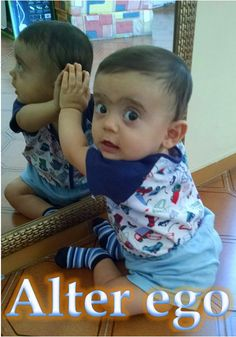 And here's a new Latin LOLBaby from Brazil: