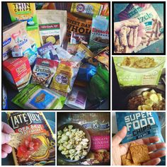 Whole Grain Sampling Day Giveaway #SampleWholeGrains