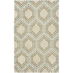 Overstock   Moroccan Avant garde rug