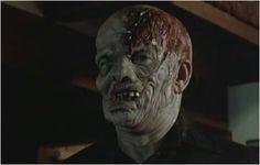Jason unmasked