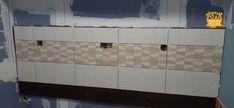 Tile Floor, Flooring, Cabinet, Storage, Crafts, Furniture, Home Decor, Clothes Stand, Purse Storage