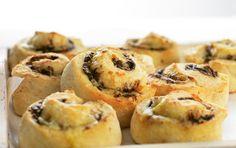 Marmite Scrolls recipe. A tasty classic for all to enjoy.