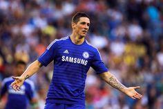 Fernando Torres Photos: Vitesse Arnhem v Chelsea
