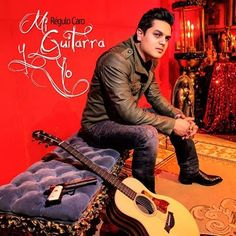 Download Regulo Caro - Mi Guitarra y Yo (2013) (Album/ Disco Oficial) - Sinaloa-Mp3